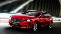Bán xe Mazda 6 2.5 Premium có xe giao ngay, hỗ trợ vay 80-90% giá trị xe giá ưu đãi cực kì hấp dẫn