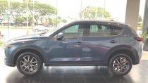 Mazda Bình Tân bán Mazda CX5 2.0 đời 2018, bảo hành 5 năm, vay tối đa 90% giá trị xe. LH 0909 417 798
