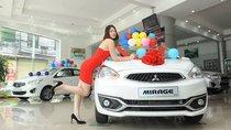 """Siêu Hot"" bán Mitsubishi Mirage MT xe nhập, 4l/100km, góp 90% xe. LH Lê Nguyệt: 0998.799.330 - 0911.477.123"