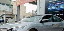 Honda Civic 2019 1.8G Biên Hòa giá mới 763tr, xe nhập đủ màu giao ngay, hỗ trợ NH 80%