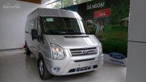 Ford Việt Nam báo giá xe Transit SVP mới nhất 2018 hotline: 0941921742