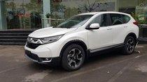 [Honda ô tô Quảng Ninh] bán xe Honda CR-V 1.5G - Giá tốt nhất - Hotline: 0948.468.097