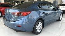 Bán Mazda 3 Sedan, giảm giá 3 ngày vàng, trả góp tối đa, xe giao ngay, tặng gói ưu đãi bảo hiểm, liên hệ 0938 900 820
