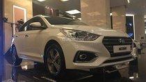 Vũng Tàu bán xe giao ngay Hyundai Accent 2019 giá tốt + Hỗ trợ 85% với lãi suất thấp - Hotline/zalo: 0933.222.638