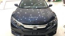 Honda Civic 2019 mới nhập khẩu nguyên chiếc giá từ 729 triệu