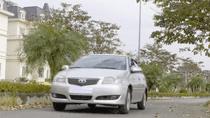 Toyota Vios 2005 giá dưới 200 triệu có đáng 'đồng tiền bát gạo'?