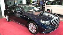 Bán xe Mercedes E200 màu xanh Cavansite giá tốt, đủ màu, giao xe ngay