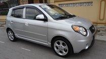 Kia Morning 2009 giá hơn 200 triệu - xe cũ nhập có tốt hơn xe lắp ráp?