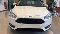 Bán Ford Focus 2018, hỗ trợ trả góp lên tới 90%, chỉ cần 100tr nhận xe ngay. Hỗ trợ giảm giá lên tới 150tr đồng