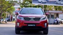 Kia SORENTO - ưu đãi giảm giá tiền mặt, tặng bảo hiểm thân xe và nhiều ưu đãi khác LH: 0972268021