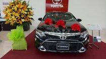 Bán xe Toyota Camry 2018 phiên bản mới nhất