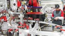Tesla thừa nhận tự động hóa quá mức trong sản xuất xe hơi là sai lầm