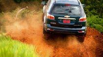 Chevrolet Trailblazer hạ giá đặt cọc, thử nghiệm cuối cùng trước khi về Việt Nam