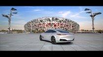 Infiniti sẽ sản xuất 5 mẫu ô tô mới tại Trung Quốc