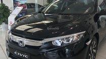 Honda Mỹ Đình - Cần bán xe Honda Civic 1.8 New 2018 nhập khẩu, giá tốt, đủ màu giao ngay, hotline: 0978776360