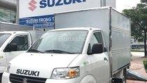 Bán Suzuki Super Carry Pro, màu trắng, xe nhập, giá chỉ 312 triệu, LH 0911.935.188