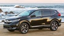 Giao ngay - Honda CRV 2019 Turbo 1.5L cao cấp giá mới, thuế 0%, hỗ trợ NH 95% - số 1 về sau bán hàng