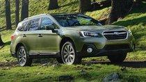 9 lý do Subaru Outback ăn khách tại thị trường Mỹ