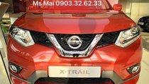 Chỉ từ 250tr K/H sẽ nhận ngay Nissan X Trail 2.0 SL Premium G - 7 chỗ - lãi suất chỉ 8.2% cố định 3 năm
