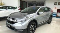 Honda Ô tô Hưng Yên chuyên cung cấp dòng xe Honda CRV, xe giao ngay hỗ trợ tối đa cho khách hàng-Lh 0983.458.858