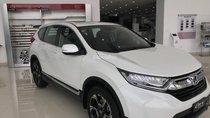 Honda ô tô Hải Dương chuyên cung cấp dòng xe CRV, xe giao ngay hỗ trợ tối đa cho khách hàng, LH 0983.458.858