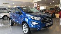 Thông báo giá chính thức giá Ford Ecosport 2018, hỗ trợ trả góp 80%, giao xe ngay tại An Đô Ford