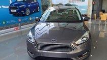Bán Ford Focus 2018, liên hệ nhận giá tốt nhất và khuyến mãi, giá trên chỉ mang tính chất tham khảo
