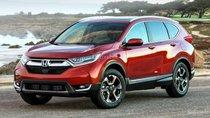 Honda Mỹ Đình bán xe Honda CR V xe nhập khẩu Thái Lan, KM cực lớn hỗ trợ trả góp lên đến 90%, thủ tục nhanh gọn