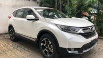 Bán Honda CR V E năm 2018, nhập khẩu nguyên chiếc từ Thái Lan