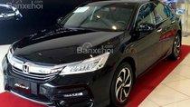 Bán Honda Accord 2.4 AT đời 2018, màu đen, xe nhập