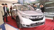 Loạt xe nhập khẩu giúp Honda Việt Nam bán được 2.813 xe trong tháng 4