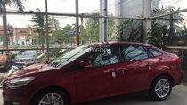 Ford Giải Phóng bán xe Ford Focus 1.5 Ecoboost trả trước chỉ 120Tr, đủ màu, giao xe toàn quốc, LH 0988587365