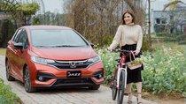 Honda ôtô Hải Phòng - Bán Honda Jazz khuyến mại sốc, giá xả kho tháng 6.2019, giao xe ngay, LH 0937282989
