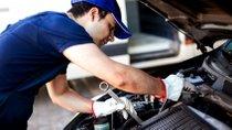 5 công việc bảo dưỡng ô tô mà bạn có thể làm ngay tại nhà