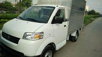 Bán xe tải Suzuki 7 tạ thùng kín, xe siêu lướt giá tốt nhất Hà Nội