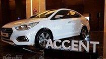 Bán xe Hyundai Accent mới 2019 rẻ nhất chỉ 140tr, trả góp vay 80%, LH: 0947371548