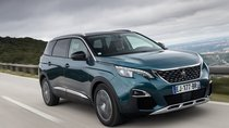 Giá xe Peugeot 5008 2019 mới nhất tháng 3/2019 tại Việt Nam
