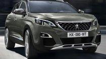 Giá xe Peugeot 3008 2019 mới nhất tháng 3/2019