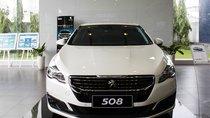 Giá xe Peugeot 508 2019 tháng 5/2019 mới nhất