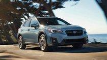 Subaru XV PHEV 2019 trình làng vào cuối năm nay