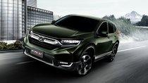 Xe ô tô nhập được chuộng nhất tháng 4/2018: Gọi tên bộ 3 Honda CR-V, Civic và Jazz