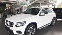 Bán Mercedes GLC 200 2019 mới ra mắt tại Việt Nam, giao ngay