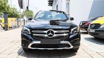 Bán xe Mercedes GLC 200 màu đen, giá tốt, giao xe ngay