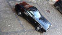 Ngắm Mercedes SLK độ hoài cổ kiểu Nga, y hệt GAZ M21 Volga