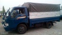 Bán xe tải nhẹ Kia K165 tải trọng 2 tấn3, hỗ trợ trả góp lãi suất thấp