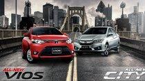 Loạt ô tô bán chạy không điều chỉnh giá đầu năm 2018: Toyota 'giữ giá' nhất