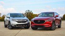 4 tháng đầu năm 2018: Mazda CX-5 dẫn đầu doanh số các xe mới mở bán tại Việt Nam
