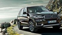 Giá xe BMW X5 2019 cập nhật tháng 5/2019 mới nhất