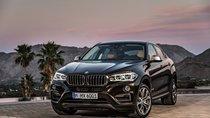 Giá xe BMW X6 2019 cập nhật nhanh nhất tháng 5/2019