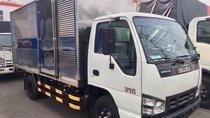 Bán xe tải Isuzu 1.9 tấn, thùng kín inox